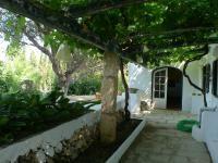 Preciosa finca rústica en el sur de #menorca