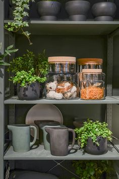 Storagebox cork MIlaan Ikea temporary Ilse Crawford ©BintiHome