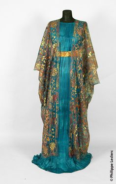 The one and only Fortuny