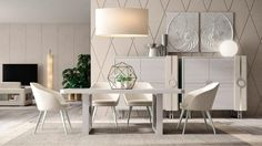 """Furniture in contemporary #style. Discover the #design """"Concept by Caroti""""!"""
