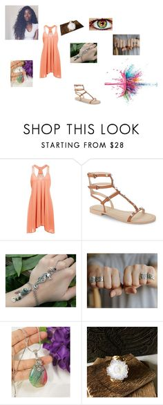 """""""Untitled #772"""" by girlwithnoluck on Polyvore featuring Rebecca Minkoff and Givenchy"""