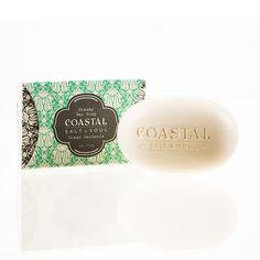 Buy Coastal Salt and Soul Ocean Gardenia Soap at affordable rate. Best Soap, Coupon Codes, Sunglasses Case, Coastal, Salt, Fragrance, Place Card Holders, Ocean, Salts
