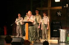 A moral issue: Vote on lifting Boy Scouts gay ban divides members