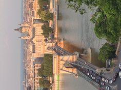 Ponte delle Catene, visto da Buda