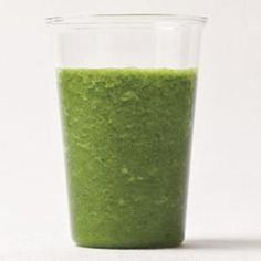 Kale-apple Smoothie from Real Simple, found @Edamam!