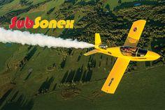 KITPLANES The Independent Voice for Homebuilt Aviation - SubSonex - KITPLANES Article