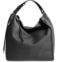 Main Image - ALLSAINTS Kita Convertible Leather Backpack