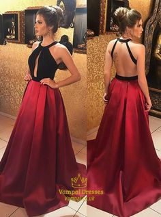 Open Back Evening Dress Backless Prom Dress Evening Dress Sexy Evening Dress Long Prom Dress 2018 Prom Dresses Long Graduation Dresses Long, Open Back Prom Dresses, Prom Dresses 2018, Backless Prom Dresses, Cheap Prom Dresses, Party Dresses, Dresses Uk, Shower Dresses, Cheap Dress