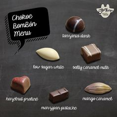 Mmmmm, keuze uit meer dan 30 unieke smaken!