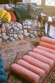 l astuce infaillible pour d sodoriser vos textiles de maison naturellement home style. Black Bedroom Furniture Sets. Home Design Ideas