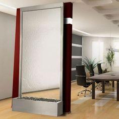 50 Amazing Indoor Wall Waterfall Designs Ideas for Your House https://decomg.com/50-amazing-indoor-wall-waterfall-designs-ideas-house/