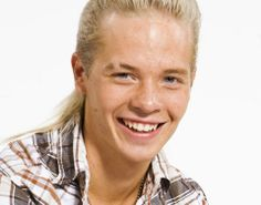 Big Brother 2007 promopics - Sauli Koskinen