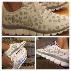 new product 9bd8d 8d43b White Nikes, Kinds Of Shoes, Just Do It, Nike Free, Trainers,