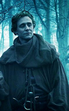 Tom Hiddleston | Prince Hal in Henry IV. by William Shakespeare (The Hollow Crown Trilogy, BBC, 2012)