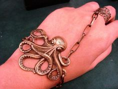 Slave style bracelet with 60's inspiration from Lauren Bell of MadHouse MindWorks.   Findings, bsueboutiques.com