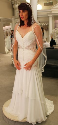 749 best SAY YES TO THE DRESS NY & ATLANTA images on Pinterest in ...