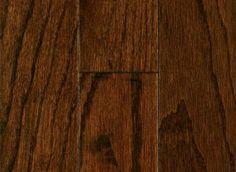 Cherry Oak Hardwood Flooring // Lumber Liquidators, $1.79 sq. ft.