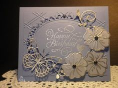 QFTD201 Happy Birthday by mother's daughter - Cards and Paper Crafts at Splitcoaststampers
