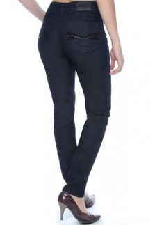 Jeans push-up  brasiliani Sawary vita alta  cod.225165