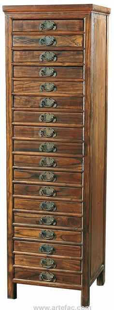 Charmant File Drawers   Google Search. Vintage CabinetWooden ...