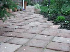 Fibre optics to give your garden path a twinkle.  Here's the how to.