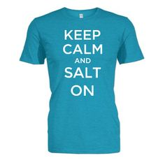 With a Side of Salt October Awareness Shirts | With a Side of Salt: POTS Support