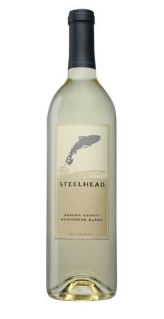 Steelhead Vineyards Sauvignon Blanc