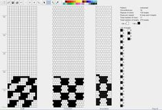 Bead Crochet Patterns, Bead Crochet Rope, Beading Patterns, Beaded Crochet, Seed Bead Projects, Brick Stitch, Loom Beading, Round Beads, Seed Beads