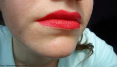 Lory's Blog: REVIEW: NYX Soft Matte Lip Cream