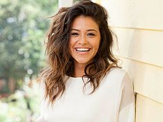 Jane the Virgin's Gina Rodriguez Opens Up About Her Surprise Success