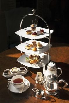 Spoil her this Mother's Day to an Afternoon Tea experience which is designed to give you a taste of the high life! There's nothing like indulging yourself with a few of your favourite things to make the perfect afternoon.