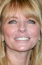 """Cheryl Tiegs ( #CherylTiegs ) - an American model and fashion designer who is often named """"the first American supermodel"""", known for her 1978 """"Pink Bikini"""" poster, which became an iconic image of 1970s pop culture, and for her covers on Sports Illustrated and TIME - born on Thursday, September 25th, 1947 in Breckenridge, Minnesota, United States"""