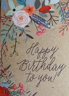 ___ 21st Birthday Bouquet, Birthday Pins, Happy Birthday, Panda Art, Happy B Day, Simple Art, Painting Inspiration, Wedding Decorations, Birthdays
