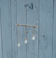 Rustic chandelier, hanging candles, woodland theme, indoor / outdoor candles, rustic wedding, patio decor, hanging vases, summer lighting by LilyPadsAndSunshine on Etsy https://www.etsy.com/listing/267999233/rustic-chandelier-hanging-candles