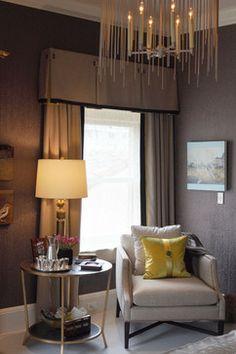 Tailor Made Suit(e): Brian Dittmar Design - contemporary - bedroom - san francisco - Janet Paik