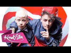 MC Pedrinho e MC Hariel - 4M No Toque (Kondzilla) - YouTube