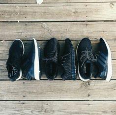 Adidas Boost Technology (Y3/Yeezy Boost 350/Ultra Boost)