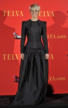 Pasion Vega - Telva Awards 2010