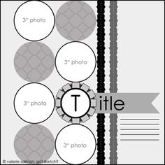 Nenette created three CARDS with three sketches (2 of which are layout sketches)!          Sketch 104     Valerie Salmon     Nenette's T...