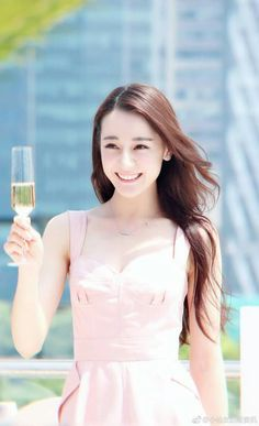 Dilraba Dilmurat ^_^ Pregnancy a pregnancy outside the uterus Beautiful Asian Women, Amazing Women, Beautiful People, Korean Beauty, Asian Beauty, Le Jolie, Good Looking Women, China Girl, Cute Girl Photo