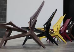 Each One that Sits on Goes Ahhh | Yanko Design