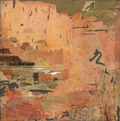 Louise Forbush | Stremmel Gallery