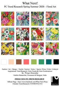 #Floral #floralart #SS2020 #floralprints #springsummer2020 #fashionforecasting #NYFW #LFW #PFW #MFW #fashionweek #fashionforecast #fashiontrends #orange #floralprint #menswear #textiles #womenswear #kidswear #textileart #colorforecast #homedecor #fashionindustry #fashionresearch #trendsetter #fashioninfluencer #moodboard #fashiondesigner #forecasting #floralpaintings #fashionfabrics #floral #prints #ADcampaign #interiors #fashiontrends #colorforecast