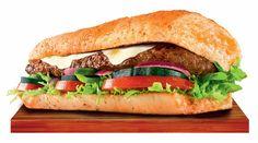 SUBWAY® La Cadena Mundial de Sándwiches lanza el SUB CRIOLLO