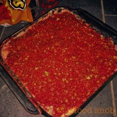 A few weeks ago at a much needed happy hour I was introduced to Mac and Cheetos at The Attic on Broadway. The Attic is known for their Mac and Cheetos made with crushed flaming hot Cheetos on top. Cheetos Mac And Cheese, Cheese Snacks, Mexican Snacks, Mexican Food Recipes, Spicy Recipes, Cooking Recipes, Corn Recipes, Pasta, Weird Food