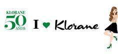 ¡Felices 50 años Klorane!