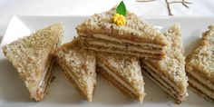Žito kolač (orasi, keksi )
