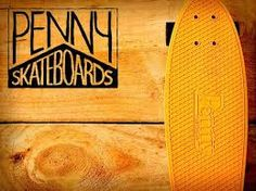 Penny Boards Pennies And Design On Pinterest