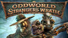 Oddworld Stranger's Wrath Mobile Trailer  - Dwidi Video
