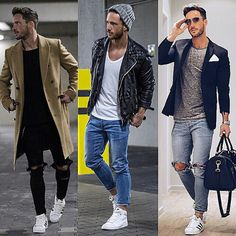 All love for these looks but out of all 3, I must say number one certainly has…